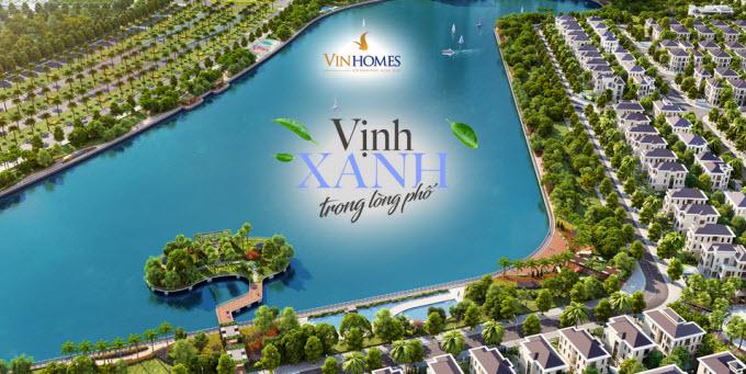 vinhomes-green-bay