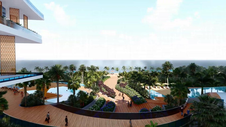 Sunbay Park Phan Rang Ninh Thuận với nhiều tiện ích vượt trội